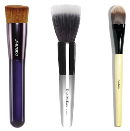 foundation-brushes