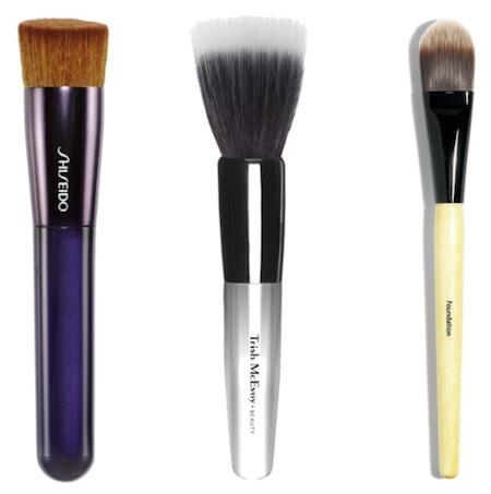 foundation-brushes