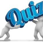 Math Quizzes