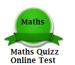 Positive And Negative Numbers quiz