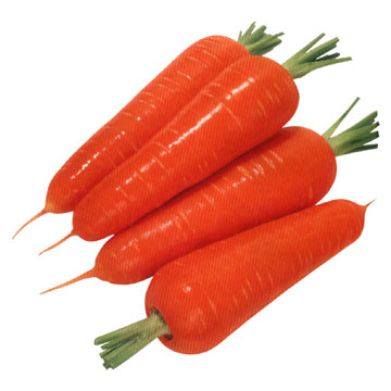 Carrots health Advantages