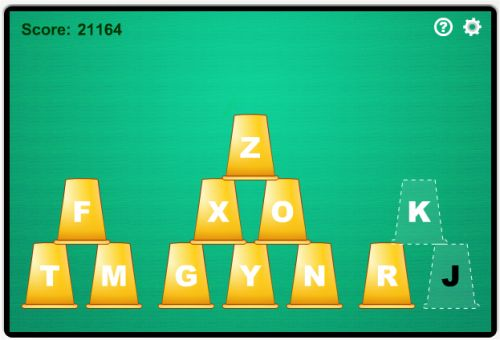 Very Fun Typing Games