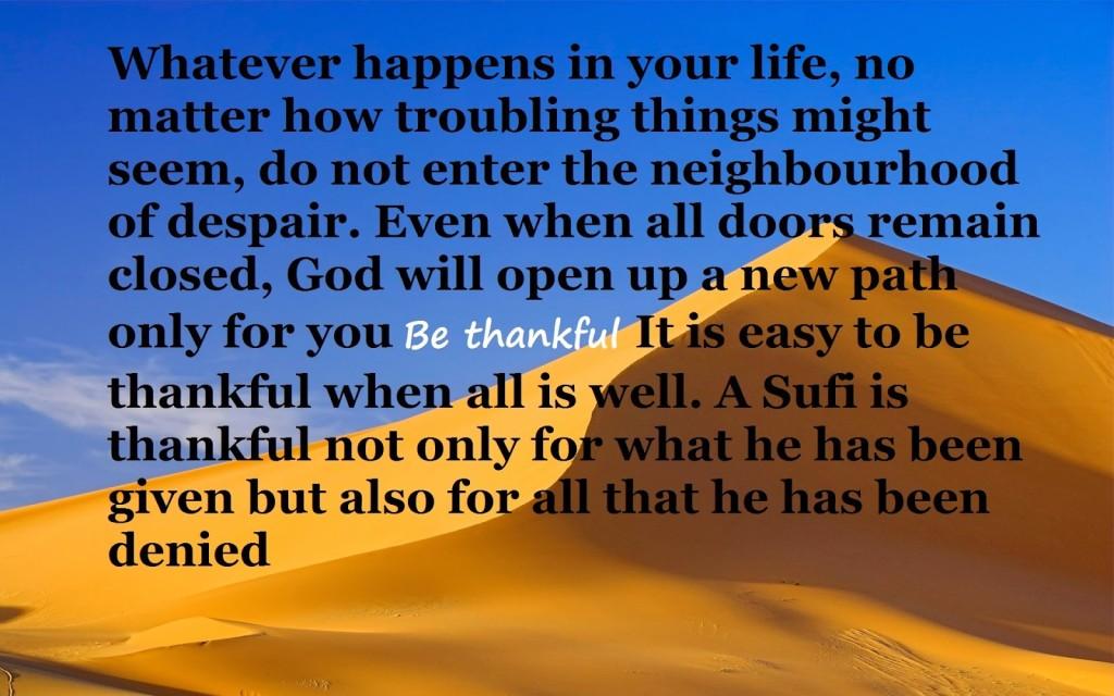 Deep Life Quote