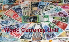 Currency name Quiz