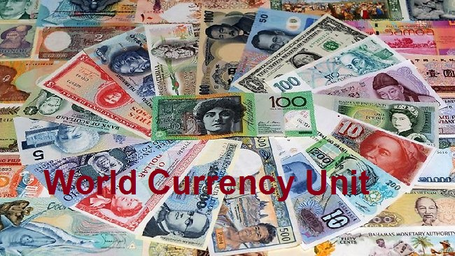 World Currency Quiz