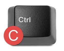 ctrl key computer