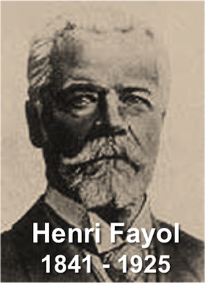 fayols principals F w taylor published the principles of scientific management in the usa in  1911, and fayol in 1916 examined the nature of management and administration .