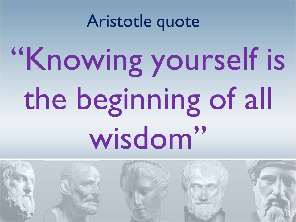 Aristotle Quote About Wisdom: Tips & Quiz