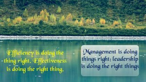 peter drucker quote management quote