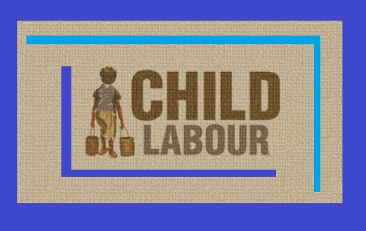 eradication of child labour Child labour refers to the employment of children in any work that deprives children of their childhood, interferes with their ability to attend regular school,.
