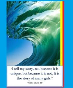 mala yousaf zai quotes