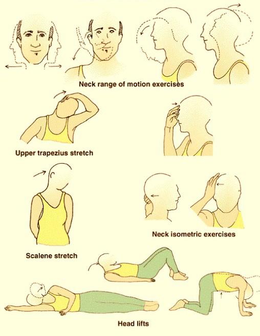 Treatment for tension headaches |Best Relief for Tension Headache