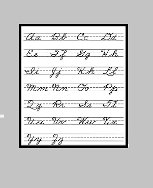 cursive writing worksheets for kids Explore sherry zhen's board kids - cursive handwriting on pinterest | see more ideas about cursive, writing and cursive writing worksheets.