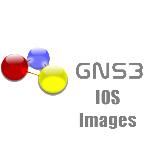 7200 GNS3 IOS
