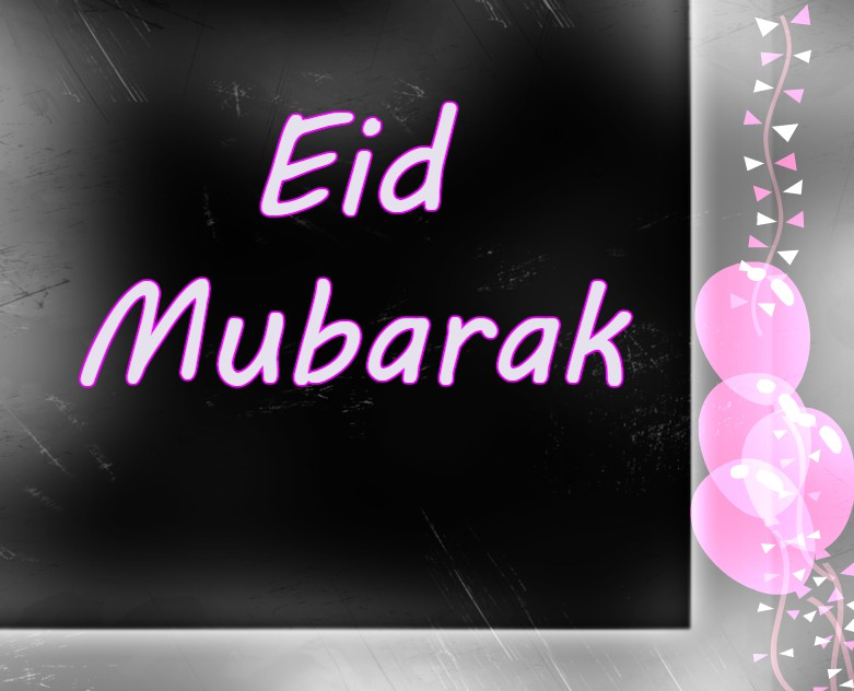 Greetings for Eid Mubarak 77