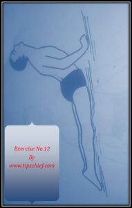 Home fitness exercises for men 12