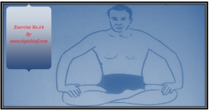 Home fitness exercises for men 14