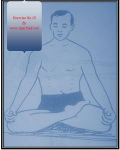 Home fitness exercises for men 15