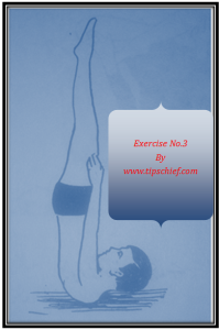 Home fitness exercises for men 3