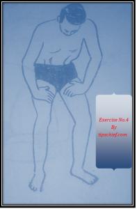 Home fitness exercises for men 4