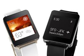 LG G Watch Smartwatch review and features