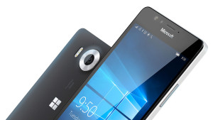 Microsoft Lumia 950 windows mobile review