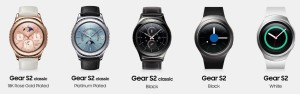 Samsung Galaxy Gear S2 Smartwatch review and features