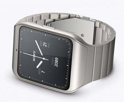 Sony Smart Watch 3 SWR50 review and features