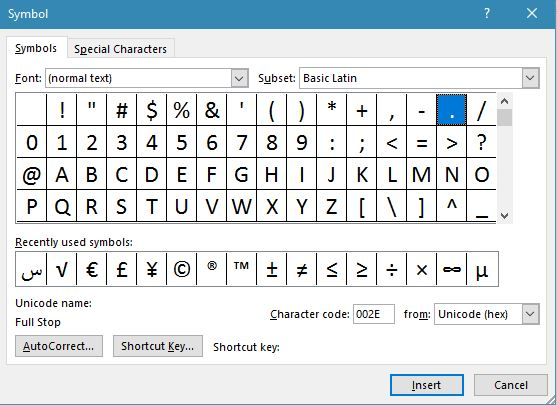 how to write arabic in microsoft word 2013