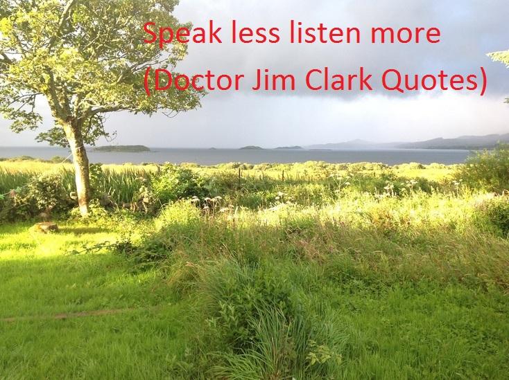 Short memorable quotes