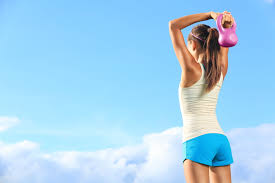 Exercise daily and improve your health