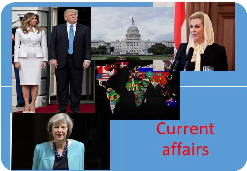 Current affairs quiz questions and answers pdf | Current affairs national and international quiz