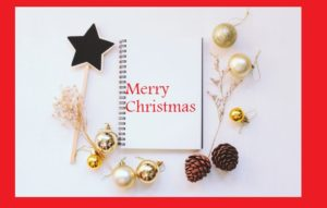 What to write on Christmas greeting cardss